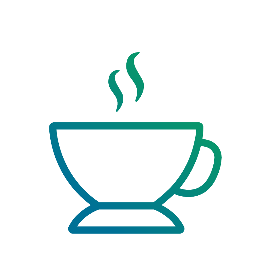 Kaffee for free